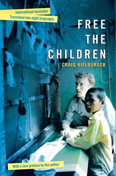 Free the Children ~ Excellent book!