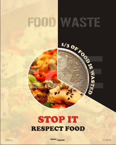 essay on dont waste food 2014-10-16  here's why wasted food doesn't get to poor people  of dumpster divers and saw the food waste first-hand many wondered why that food doesn't get.