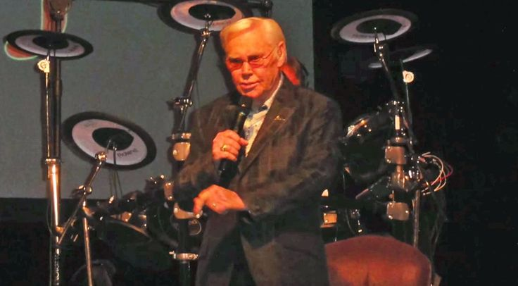 Country Music Lyrics - Quotes - Songs George jones - George Jones' Final Performance Of 'He Stopped Loving Her' Will Break Your Heart - Youtube Music Videos https://countryrebel.com/blogs/videos/118046147-george-jones-final-performance-of-he-stopped-loving-her-will-break-your-heart