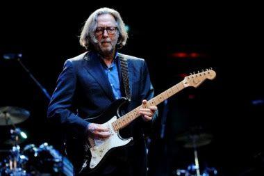 """REYNAZUL TU RADIO AMIGA... Y VIVA POR SIEMPRE...: """"Clapton"""" graba un nuevo disco de los Rolling Ston..."""