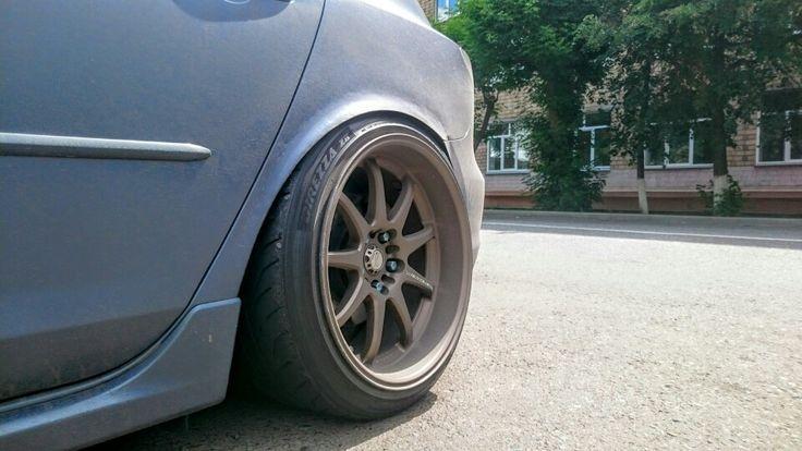 Mazda 3 ; Work XD9