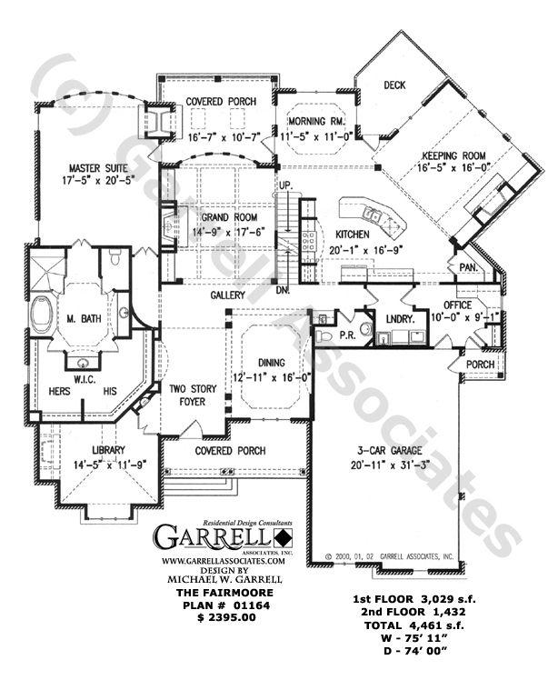 fairmoore house plan floor plan craftsman style house plans french country style house plans my dream home