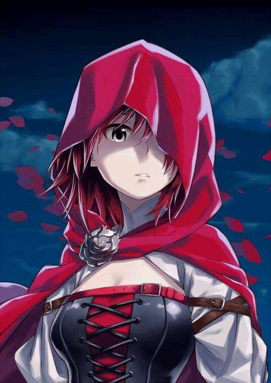 Rwby, Ruby Rose                                                                                                                                                                                 More