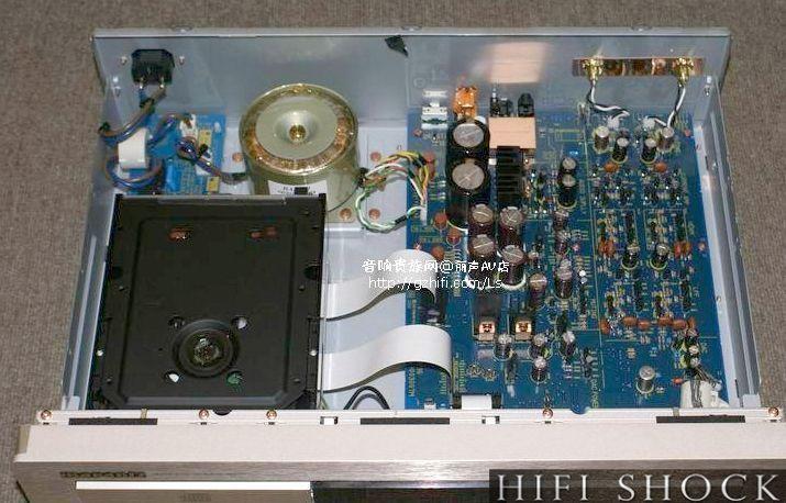 marantz sacd player sa 8001 1 marantz - Hifi audio