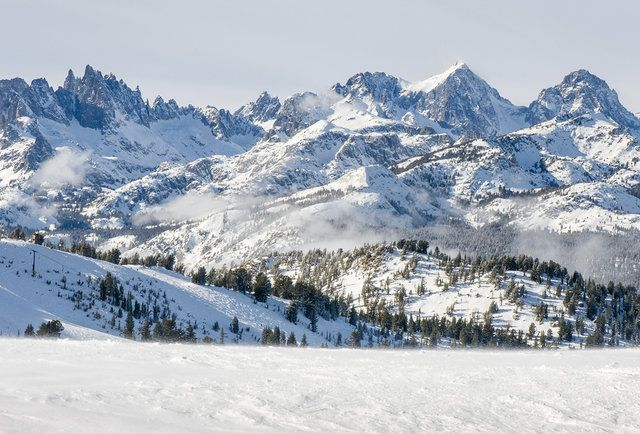 11 Awesome Things to Do at Mammoth Lakes Right Now