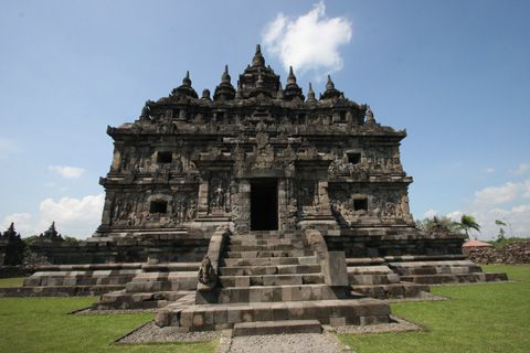 plaosan temples, Yogyakarta