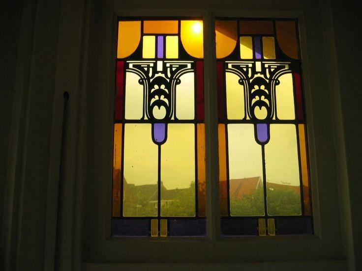 glas in lood  ramen ontwerpen stainedglass windows  glas in lood gebrandschilderd