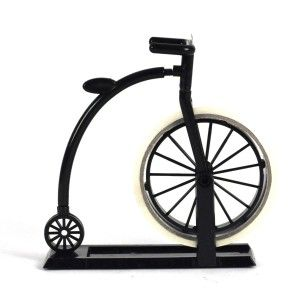 Awesome Gadgets And Gizmos: Penny Farthing Bicycle Tape Dispenser