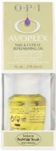 Opi Avoplex Nail and Cuticle Replenishing Oil, 0.5-Fluid Ounce -   - http://www.beautyvariation.com/beauty/skin-care/hand-nail-skin-care/opi-avoplex-nail-and-cuticle-replenishing-oil-05fluid-ounce-com/