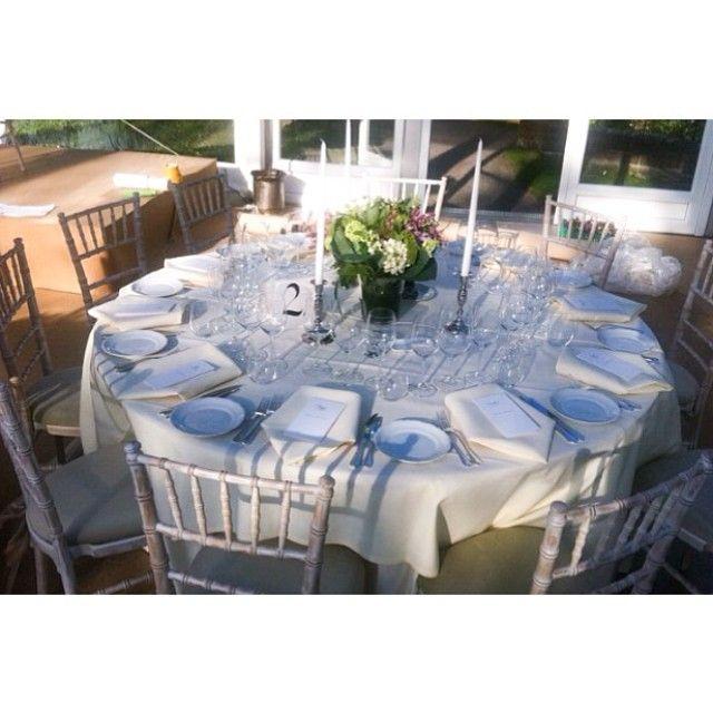 Möbler och porslin från #tavet   #tavet #tent #event #party #tält #fest #uthyrning #festtält #hyratält