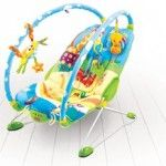 Tiny Love Gymini Bouncer | Must Have Baby Gear for the First Year