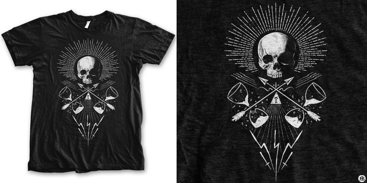"""for the sake of future"" t-shirt design by sebrodbrick"