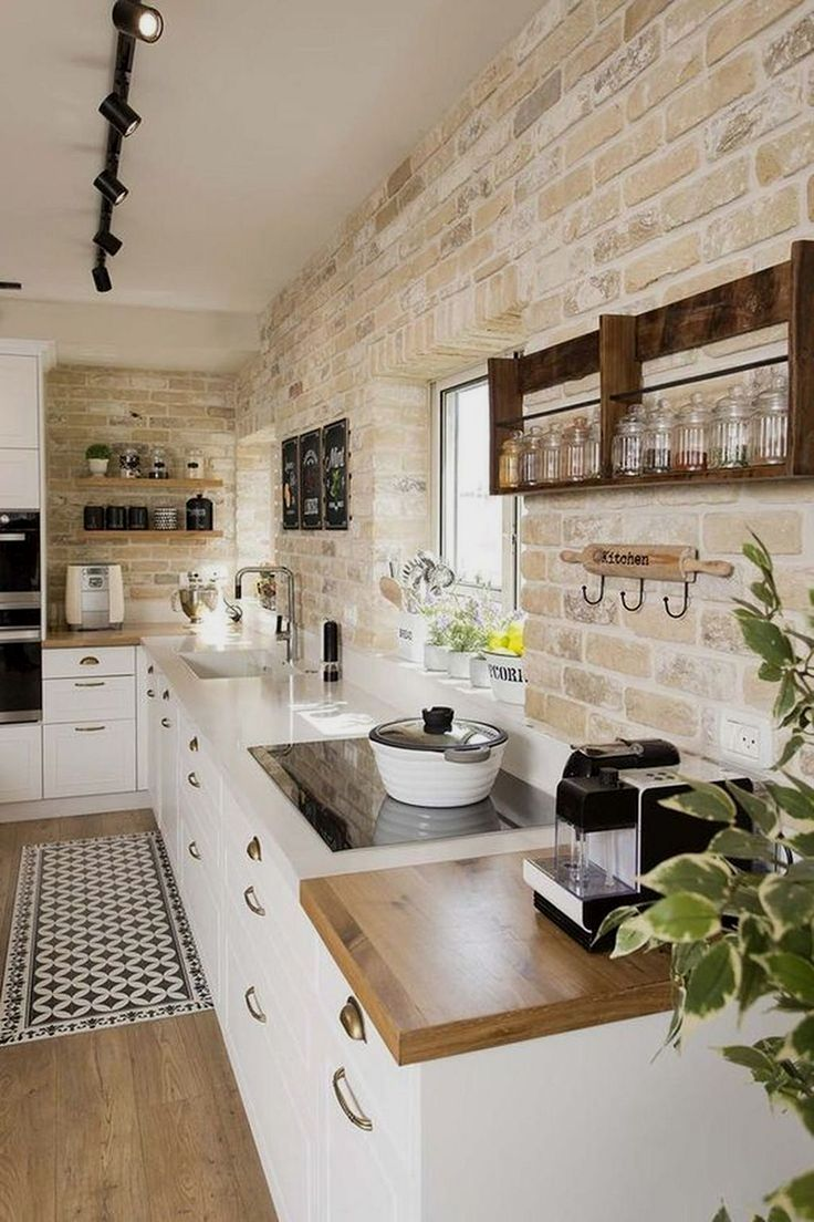 27 Great Farmhouse Kitchen Sink Ideas