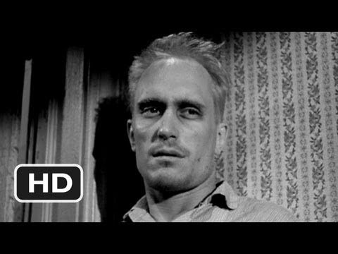 To Kill a Mockingbird (10/10) Movie CLIP - Scout Meets Boo Radley (1962) HD
