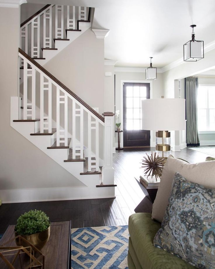 44 Best Staircase Ideas Images On Pinterest