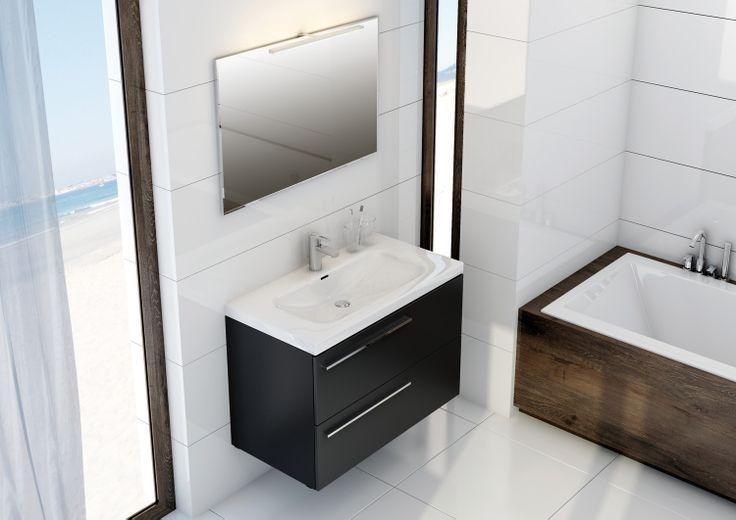 #Meble do łazienki  #bathroom