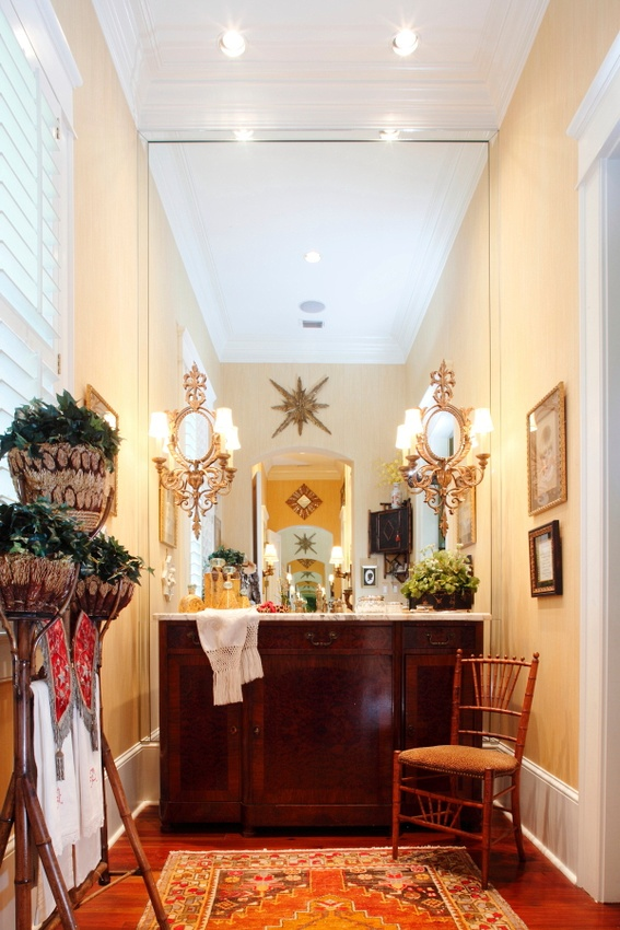 Anita Rankin Interior Design - Point Clear, AL | Anita Rankin Interiors |  Pinterest | Interiors, Master suite addition and Powder room