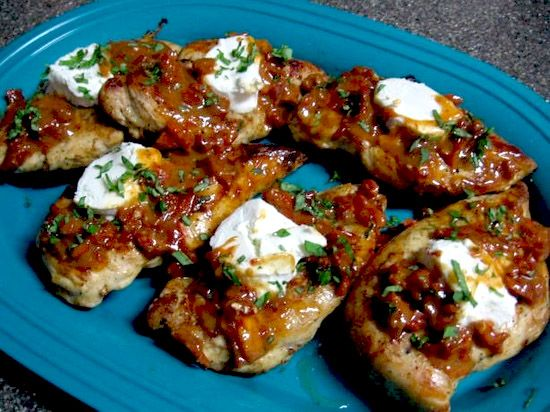 Carrabba s Chicken Bryan (Not Copycat) The actual recipe, as given by Carrabba's. Not for the dieter, but a divine dish perfect for company and easy to throw together!