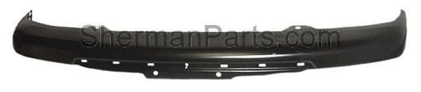 2004-2012 Chevy Colorado Front Impact Bar W/ Brackets Colorado/Canyon 04-12