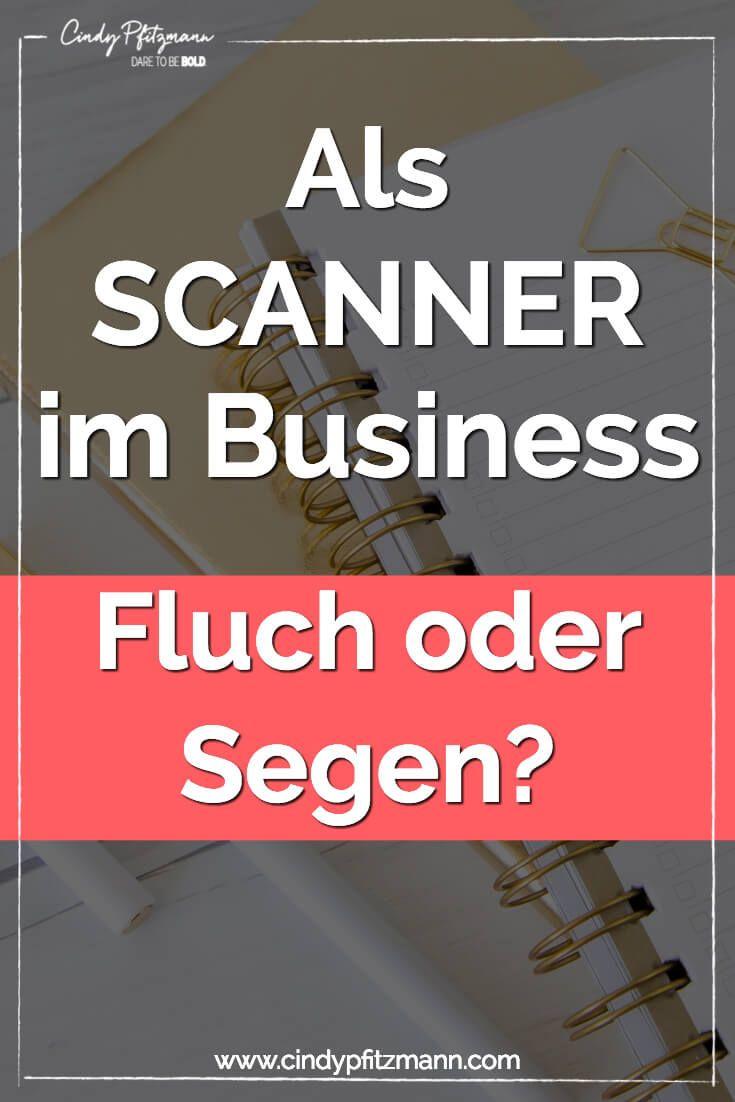 scanner business