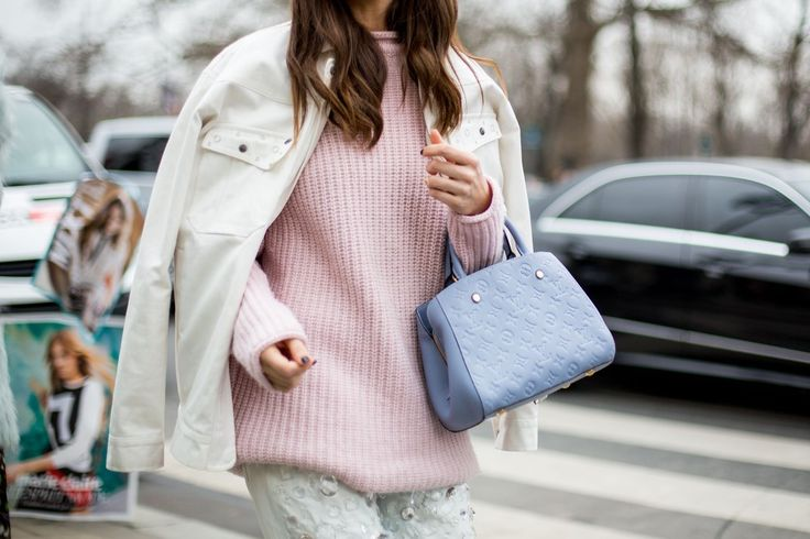 #bag #streetstyle #spring #fall #fashion #woman #glamour