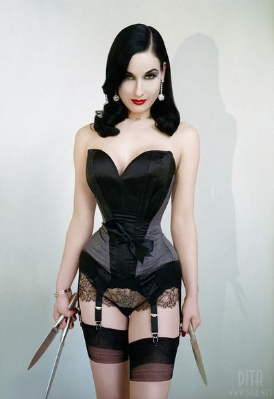 1000 images about style icon dita von teese on pinterest. Black Bedroom Furniture Sets. Home Design Ideas