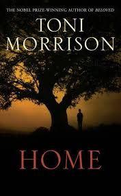 Home / Toni Morrison - London : Chatto & Windus, 2012