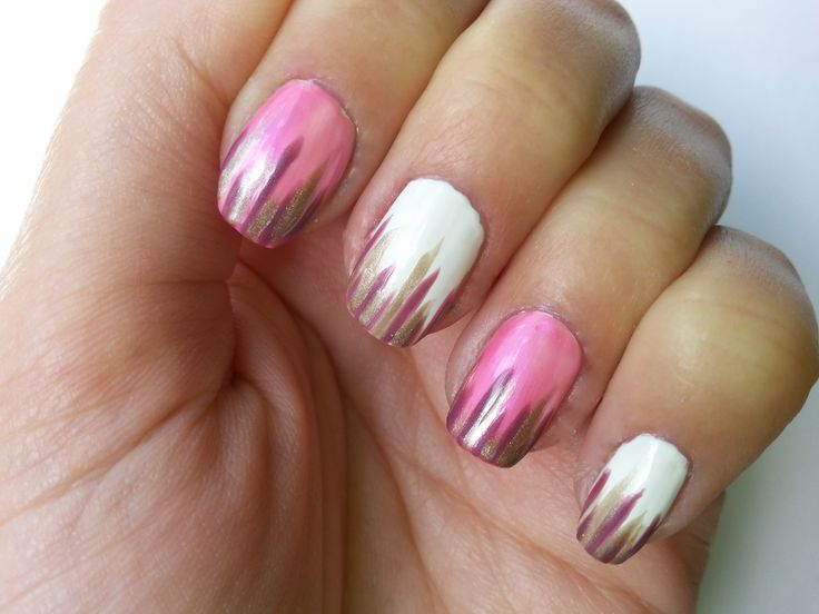 33 Best Nail Art Video Tutorials By Karonails Images On Pinterest