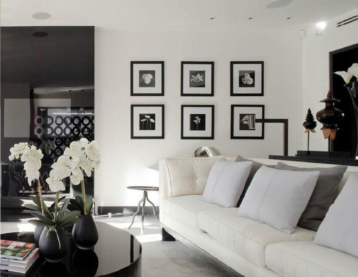 WALLPAPER: Kelly Hoppen Interiors