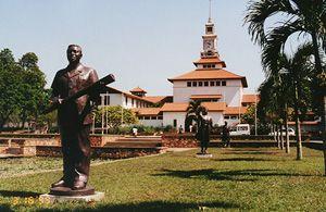 University of Ghana –Legon