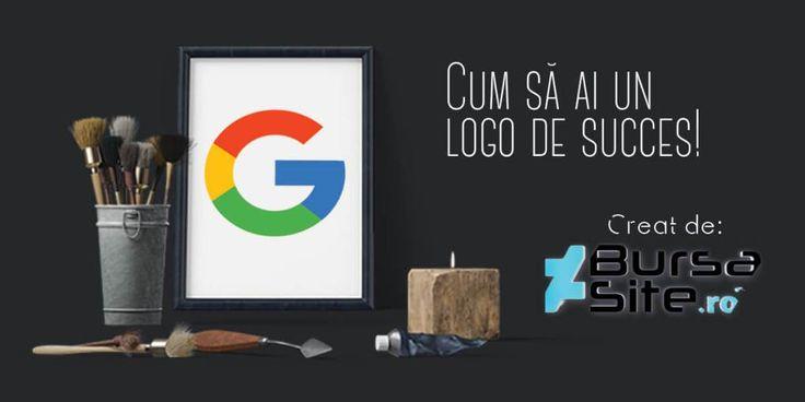 Cum să ai un logo de succes!