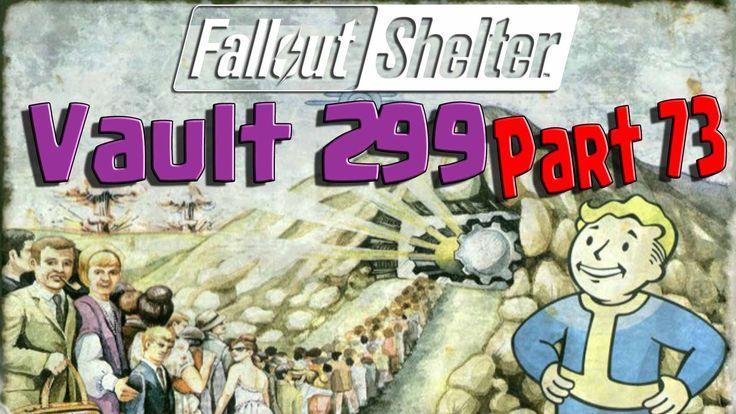 Fallout Shelter - Vault 299 - Part 73