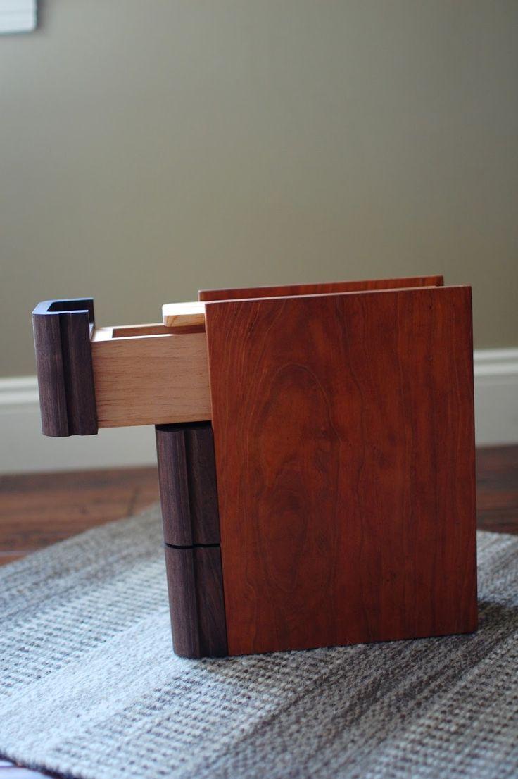 92 best Cajitas images on Pinterest | Woodworking plans ...