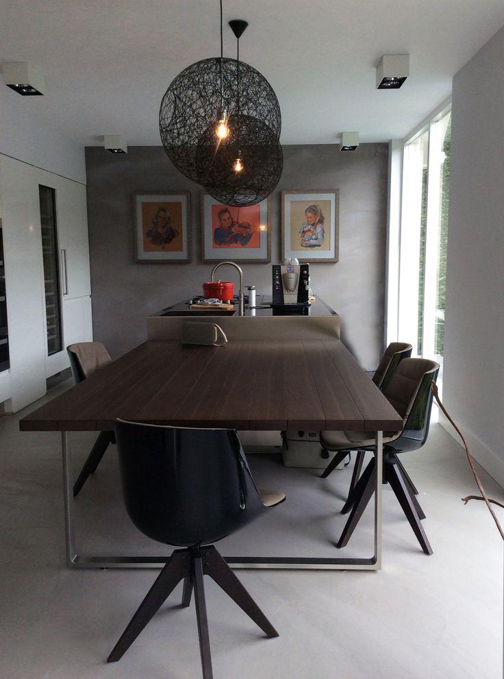 interieuradvies Naaldwijk Arclinea