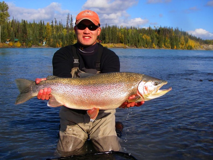 17 best images about kenai river alaska on pinterest the for Alaska fishing trip packages