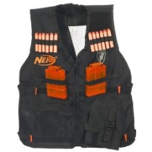 Nerf Tactical Vest Kit by Hasbro at the Nerf Gun UK store £27.99