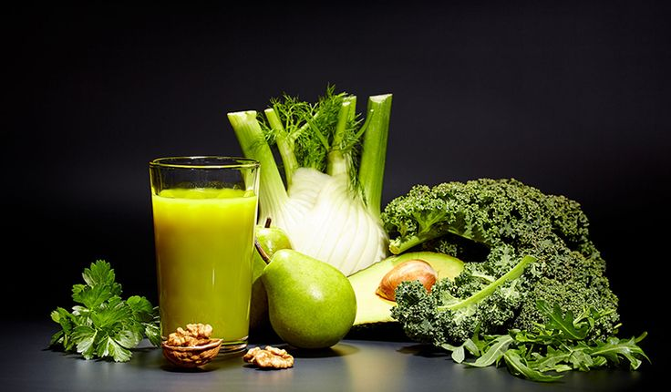 Try Antioxidants as Natural and Effective Home Remedies For GERD