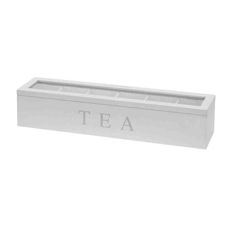 New Post tea coffee sugar canisters duck egg blue