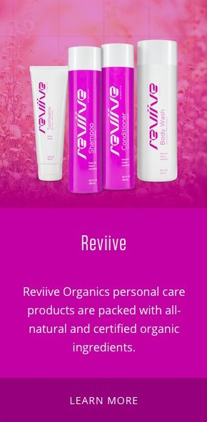 Reviive Brand by ARIIX