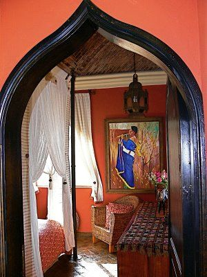 I want to do this with the door openings in my house