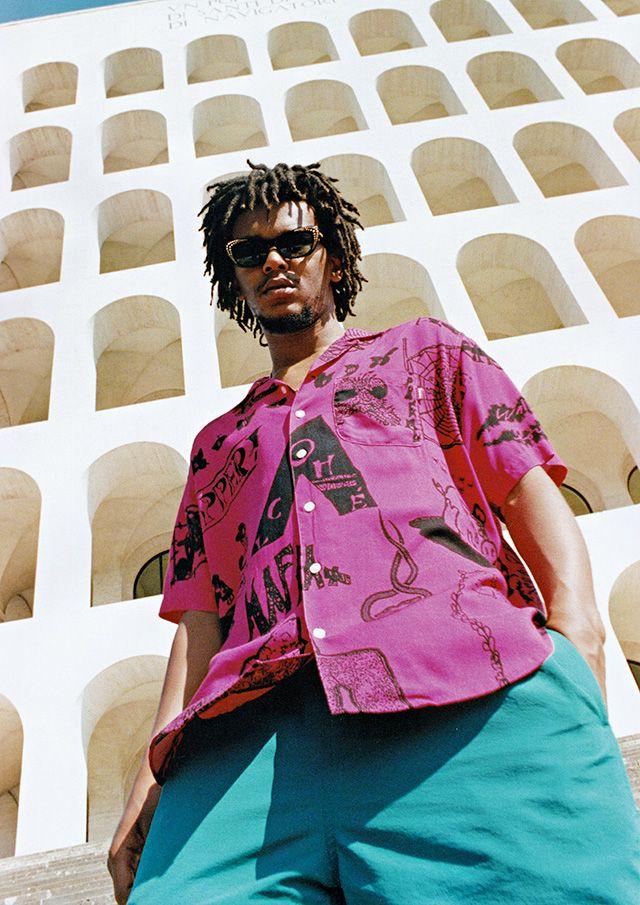 Micheal Jackson protagonista della nuova capsule collection firmata Supreme