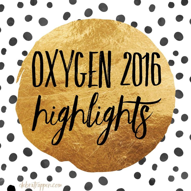 Debra Trappen's Champions Centre Oxygen Women's Conference highlights! Quotes from Jodi Cameron, Bianca Olthoff, April Carter, & Sheila Gerald... #CCOxygen