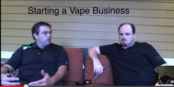 Why Start a Vaping Store or Get Into The Vaping Business, Here are some of the questions that are answered in this conversation with Matt & Ben:      What should you know before you start a vape business?     Is there money in the vaping industry?     How do you make money selling vape liquid?     With 2-3 Vape stores opening per day in the USA can you make money still?  If you want to start a vape business or make some money from the vapor industry this is certainly the video you need to…