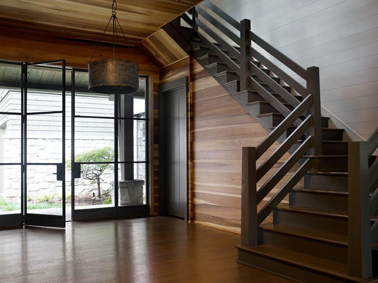 Entry way steel doors & 14 best ~STEEL D00RS~ images on Pinterest | Steel doors Arquitetura ...