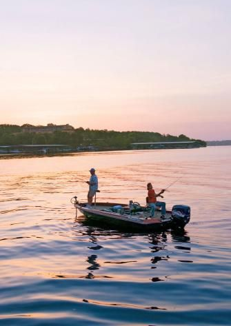 1000 images about lake of the ozarks fishing on pinterest for Crappie fishing lake of the ozarks