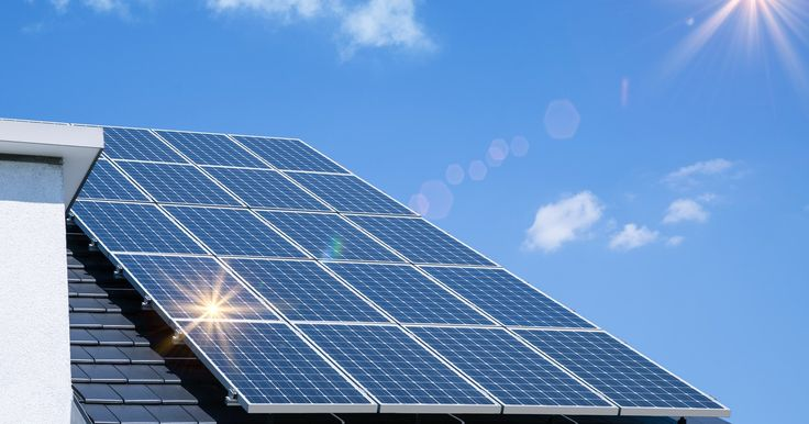Utilities Are Losing the Battle Against Solar Energy  Rooftop solar energy… http://www.fool.com/investing/2016/11/29/utilities-are-losing-the-battle-against-solar-ener.aspx