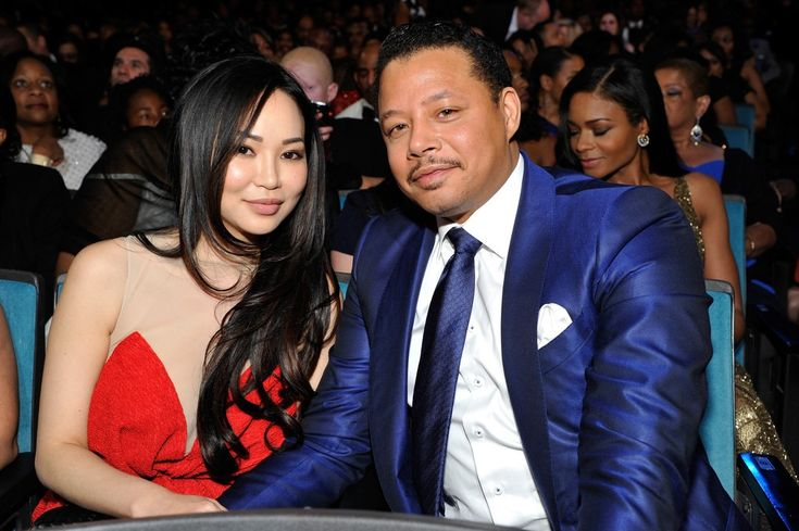 Meet Miranda Howard aka Mira Pak, she is the wife of Empire actor Terrence Howard, Would you like to meet her?