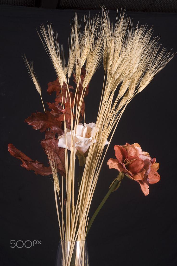 flower - flower composition