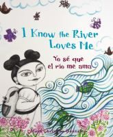 LINKcat Catalog › Details for: I know the river loves me =