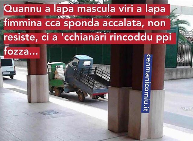 #lapastateofmind #cenmanicomiu